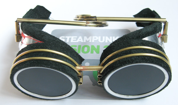 "Очки для конкурса ""STEAMPUNK-VISION 3D"" часть 1 . (Фото 29)"