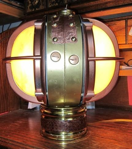 Светильники от Вилла Роквелла