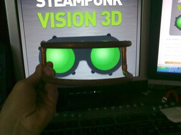 "Наконец то продолжение!!!!!!!!!! ""STEAMPUNK-VISION 3D"" (Фото 12)"