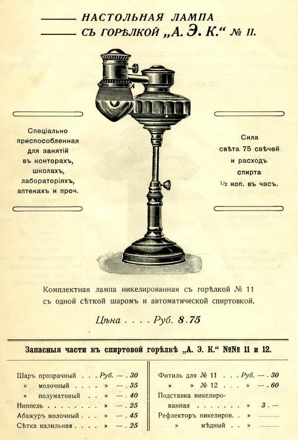 Лампы и Фонари (Фото 3)