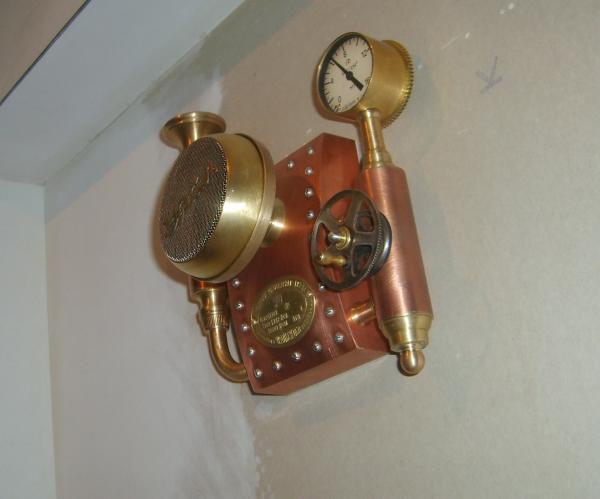 Звонок в моей квартире (Фото 2)