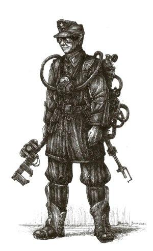 Steampunk admiral (Фото 20)