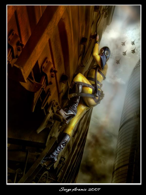Гражданская оборона 01