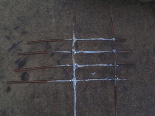решетки (Фото 4)