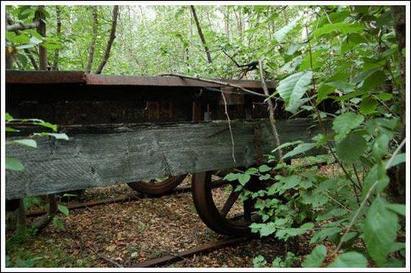 Кладбище паровозов (Фото 9)