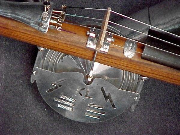 Скрипка на прокачку. (Фото 5)