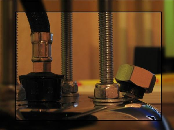 Интим-стимпанк-лампа (Фото 5)
