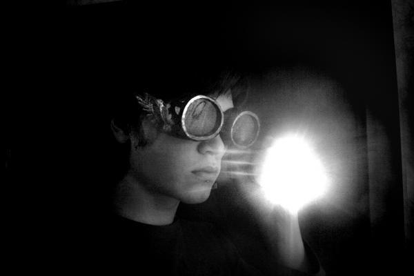Гоглы для 3d vision