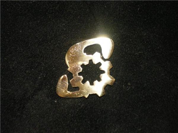 Моя эмблема №2 или работа над ошибками (Фото 5)
