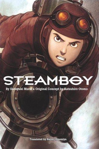 Steamboy [2004] (Фото 4)