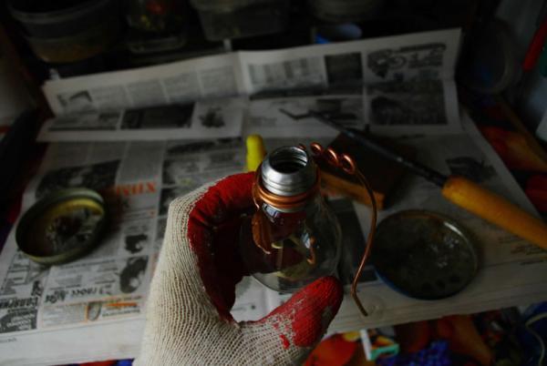Вазочка (Фото 5)