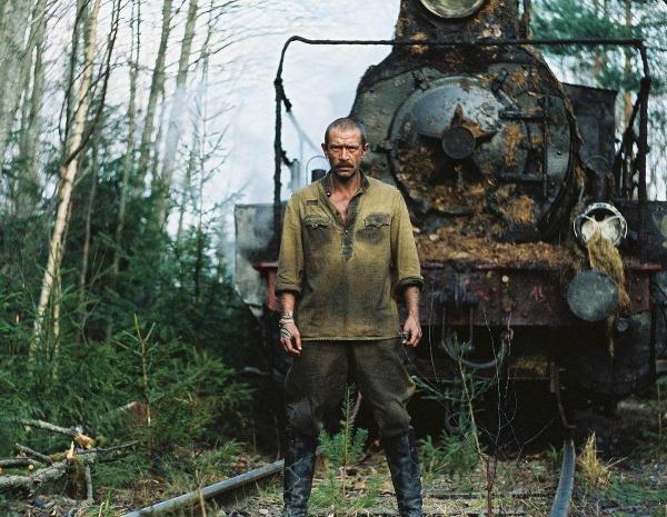 Край - или паровозно-гоночный роман в послевоенной Сибири... (Фото 6)