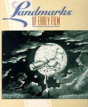 Le voyage dans la lune (полная версия)