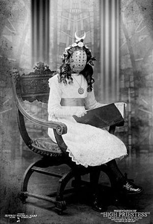 Кривое зеркало Викторианского Сюрреализма. (Фото 17)