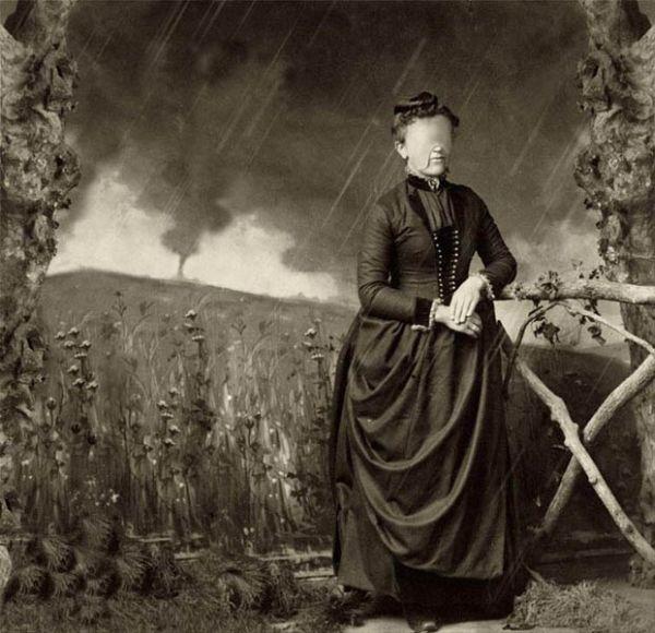 Кривое зеркало Викторианского Сюрреализма. (Фото 8)