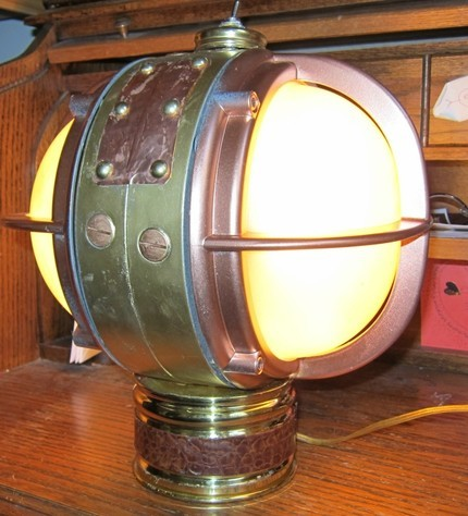 Светильники от Вилла Роквелла (Фото 2)