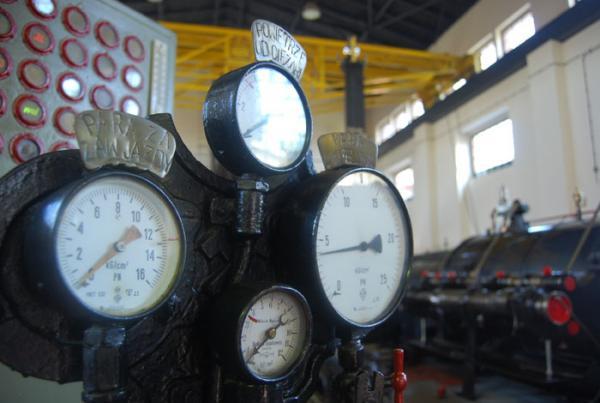 Датчики для измерения давления и остальных жизненно важных показателей.