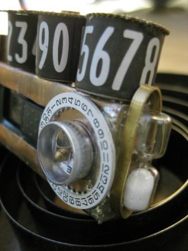 Флешки в cтиле Steampunk-3 (Фото 10)