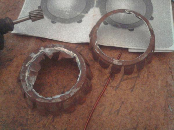 решетки (Фото 7)