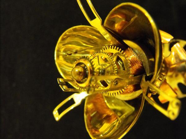 Цветок Николо Тесла № 3 (Фото 8)