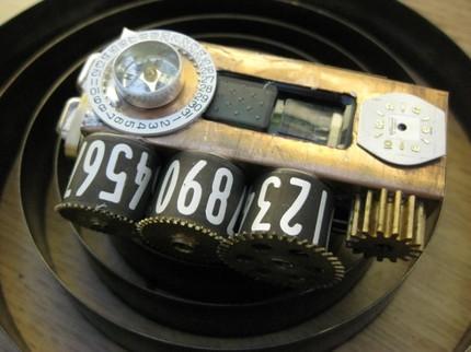 Флешки в cтиле Steampunk-3 (Фото 11)