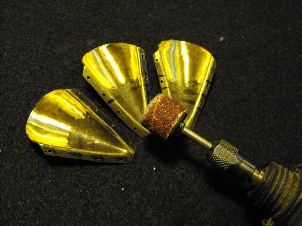 Цветок Николо Тесла  № 2 (Фото 2)
