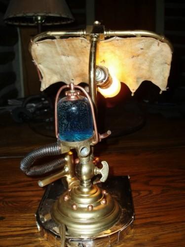Светильники от Вилла Роквелла (Фото 5)