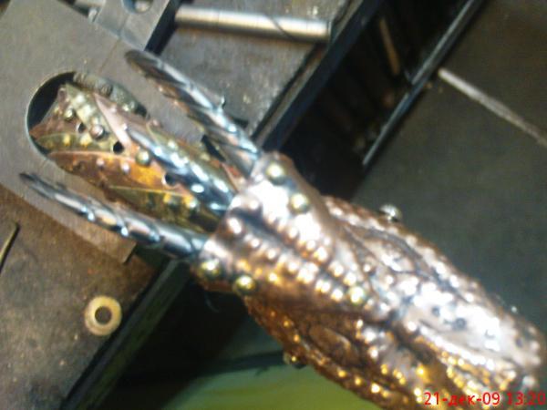 Кольчуга дракона-3 (Фото 3)