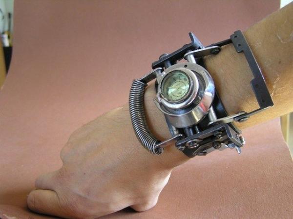 Материализация времени. Часть вторая (Фото 10)