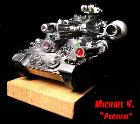 Работы Michael Y (Фото 5)