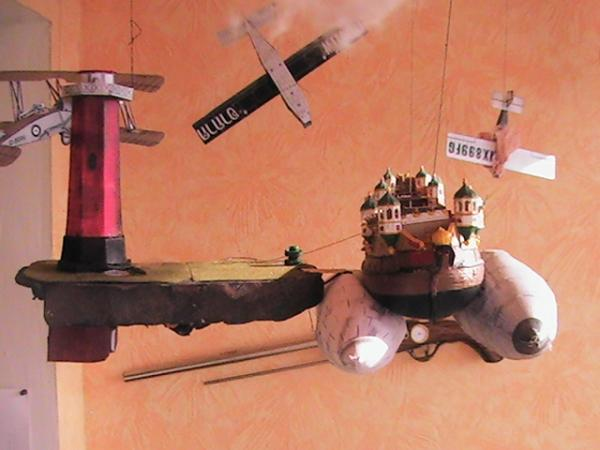 Laithause...lagihouse..короче,маяк (Фото 2)