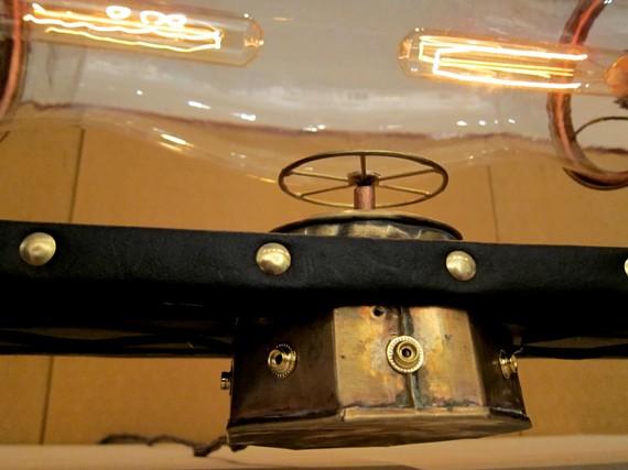 Светильники от Вилла Роквелла-2 (Фото 7)