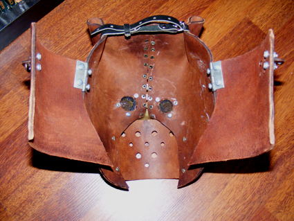 Требуются советы по работе со шлемом (Фото 3)