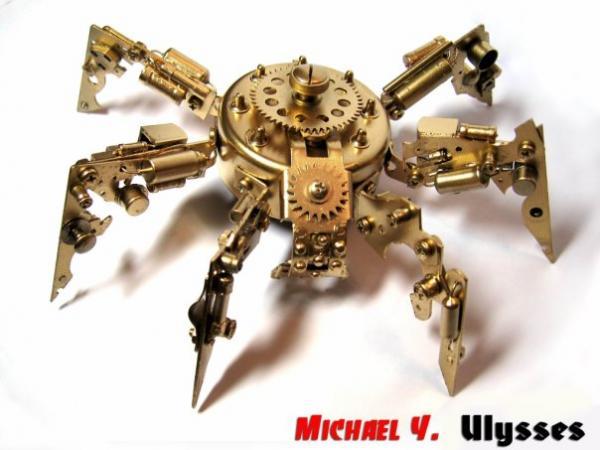 Работы Michael Y (Фото 4)