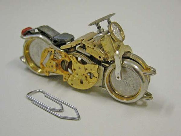 Мотоциклы José Geraldo Reis Pfau. (Фото 20)