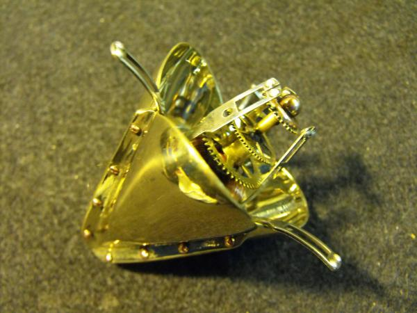 Цветок Николо Тесла  № 2