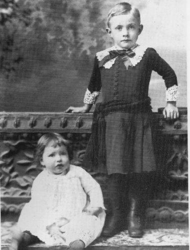 Детские фотографии (Фото 11)
