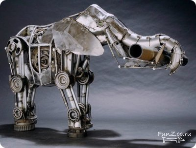 Mechanical Animals (Фото 13)