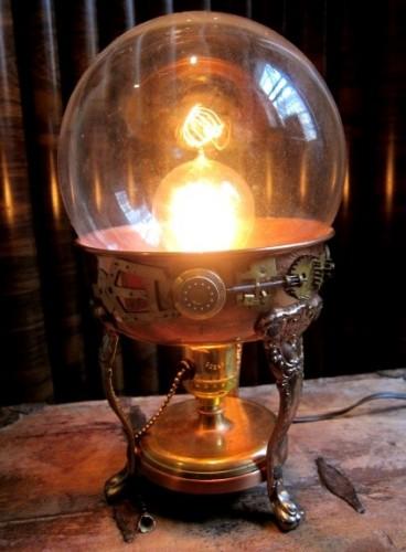 Светильники от Вилла Роквелла-2