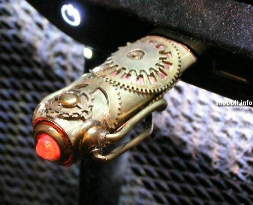 Флешки в cтиле Steampunk (Фото 8)