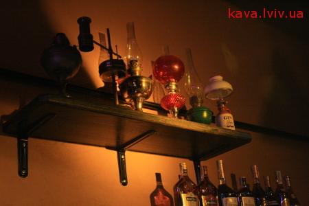 Гасова лямпа (Фото 21)