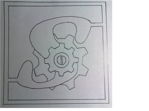 Моя эмблема №2 или работа над ошибками (Фото 3)