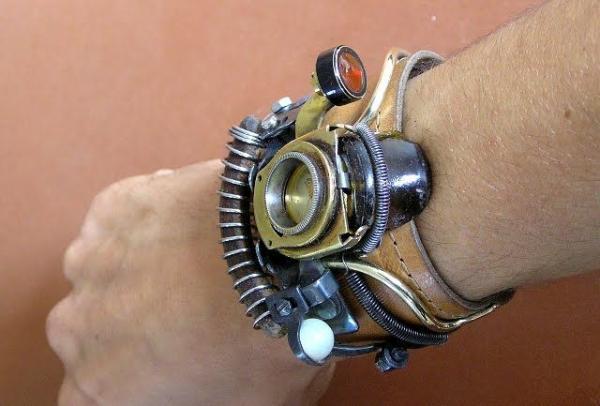 Материализация времени. Часть вторая (Фото 9)