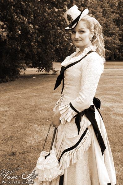 Викторианский пикник (Фото 11)