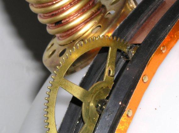 Сфера Ориона от Вилла Роквелла (Фото 4)