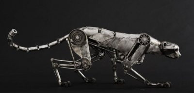 Mechanical Animals (Фото 8)