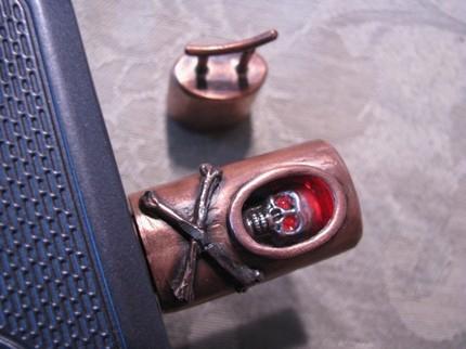 Флешки в cтиле Steampunk (Фото 4)
