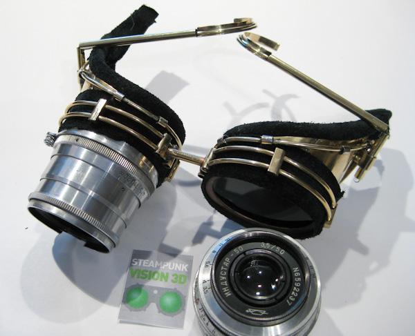 """Очки для конкурса """"STEAMPUNK-VISION 3D"""" часть 2 (обновлено 13.05.2010) (Фото 35)"""