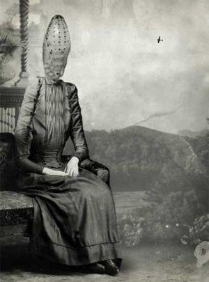Кривое зеркало Викторианского Сюрреализма. (Фото 20)