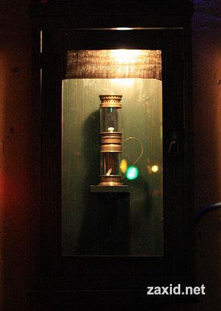Гасова лямпа (Фото 49)